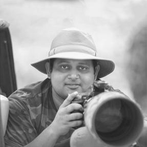 Alankar Chandra