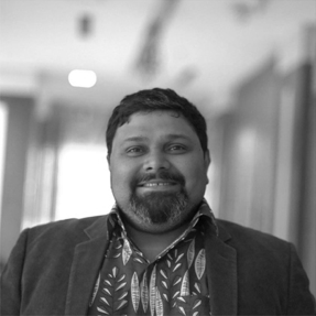 Anuj Mukherjee