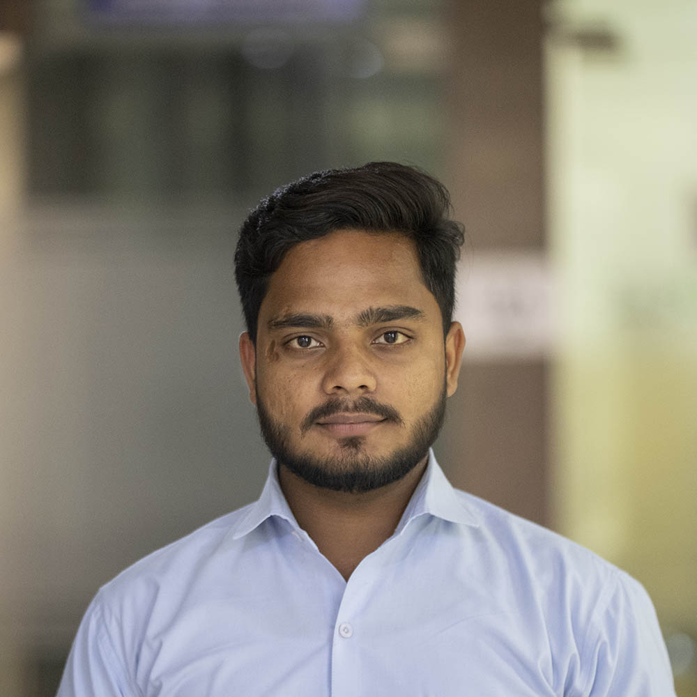 Deepak Kumar
