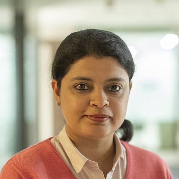 Ruchika Kumar