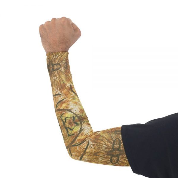 wild voyager arm sleeves
