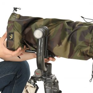 Wild Voyager Camera Rain Cover