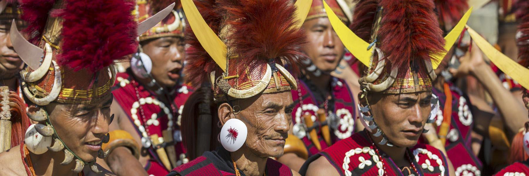 Meet the aboriginal tribes