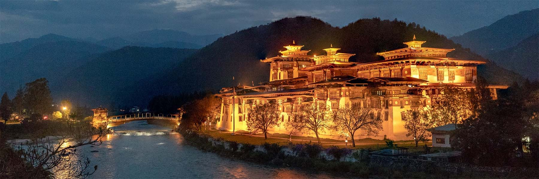 Bhutan Tour and Travel Packages