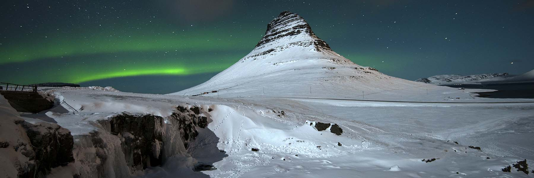 Iceland Northern Lights Expedition