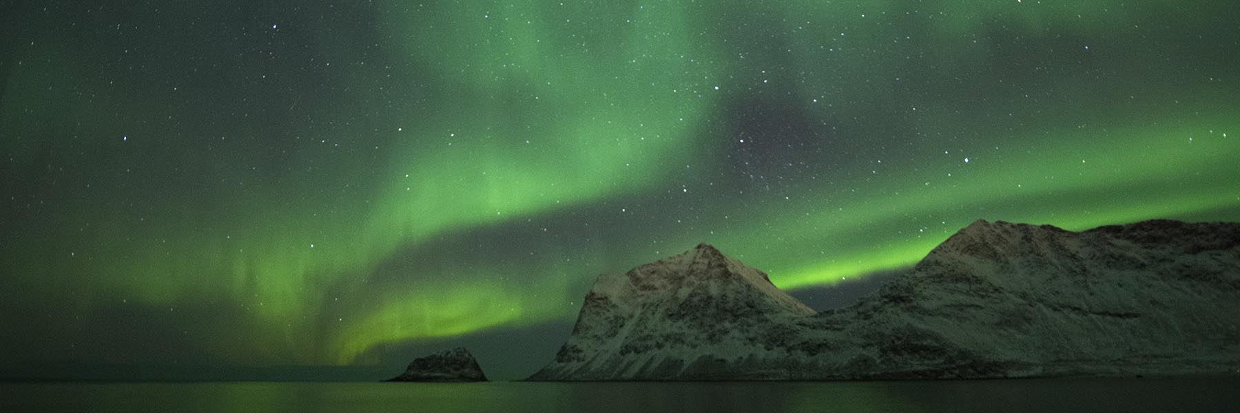 Northern Lights travel packages around the world