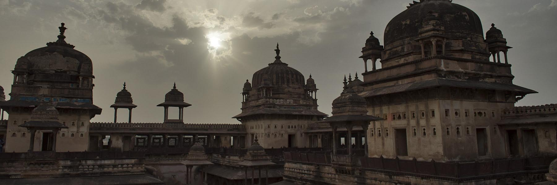 Essential North India