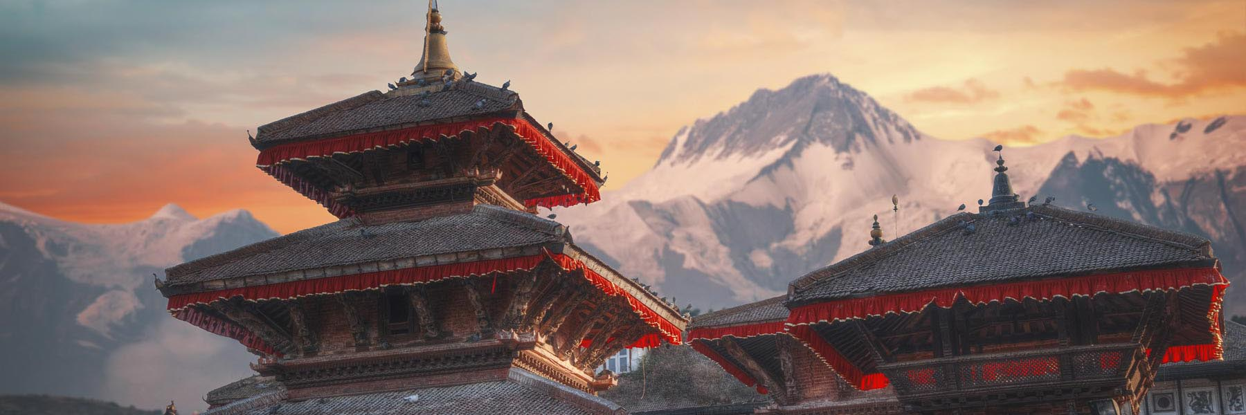 North India & Nepal