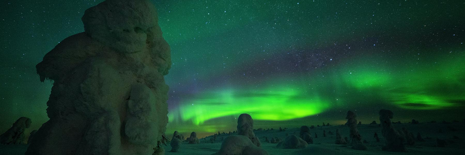 Scandinavia Northern Lights Highlights