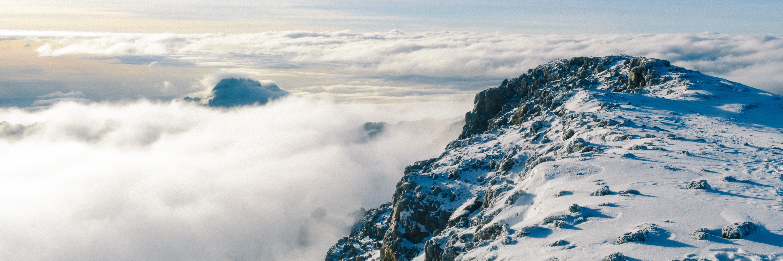 Machame route Kilimanjaro Trek