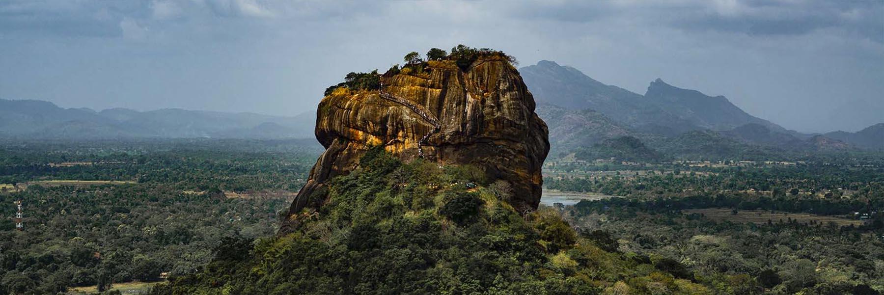 Sri Lanka Tour Packages