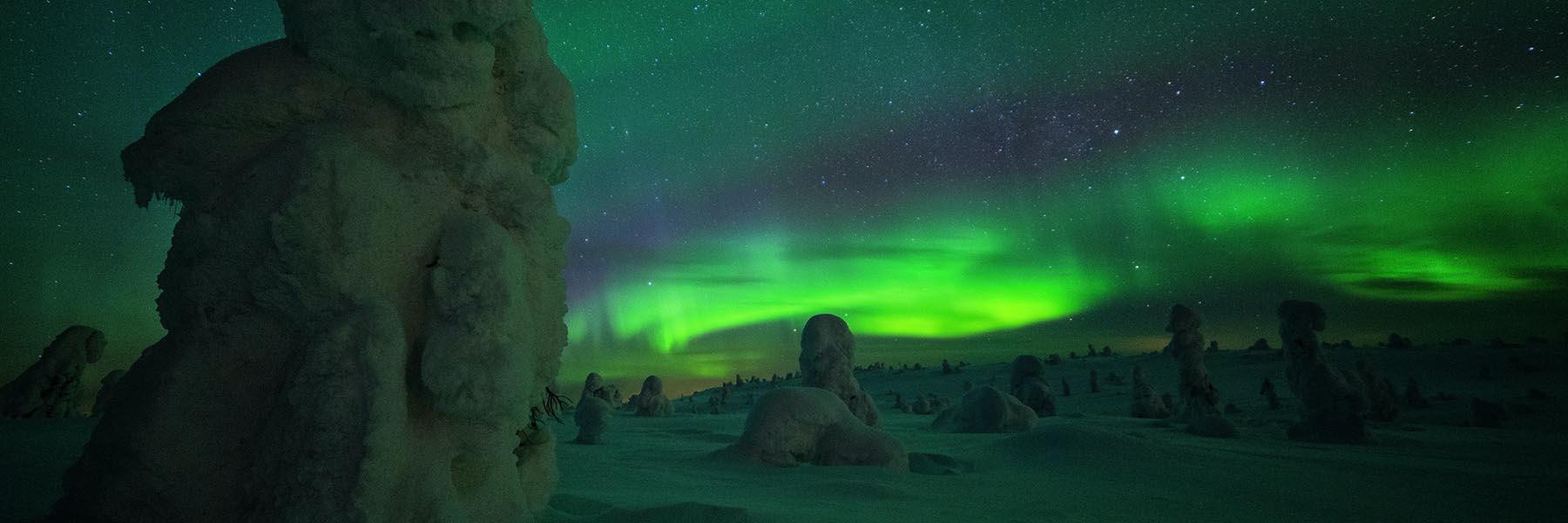 Finland Winter Tours