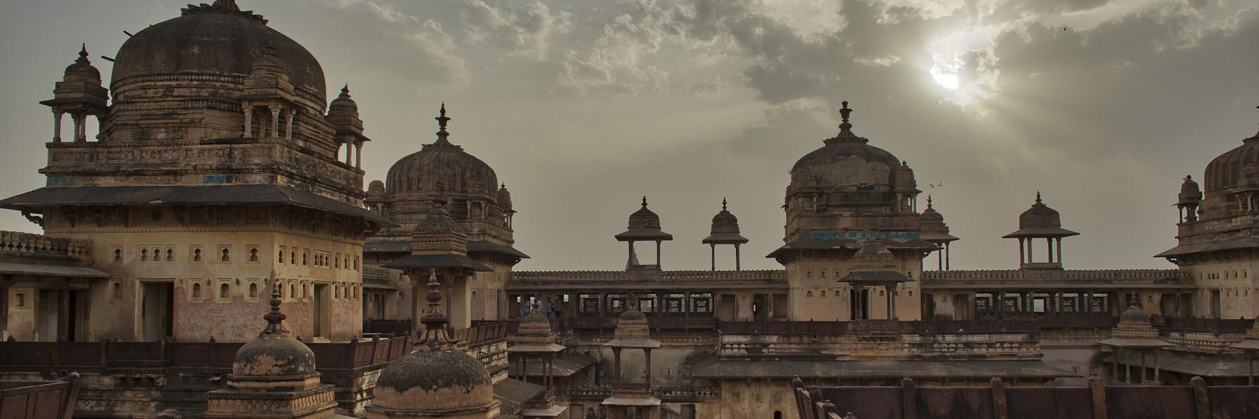 North India and Mumbai