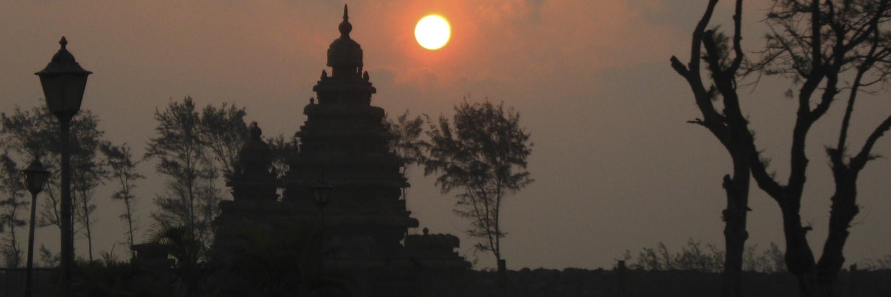 Mahabalipuram & Kanchipuram