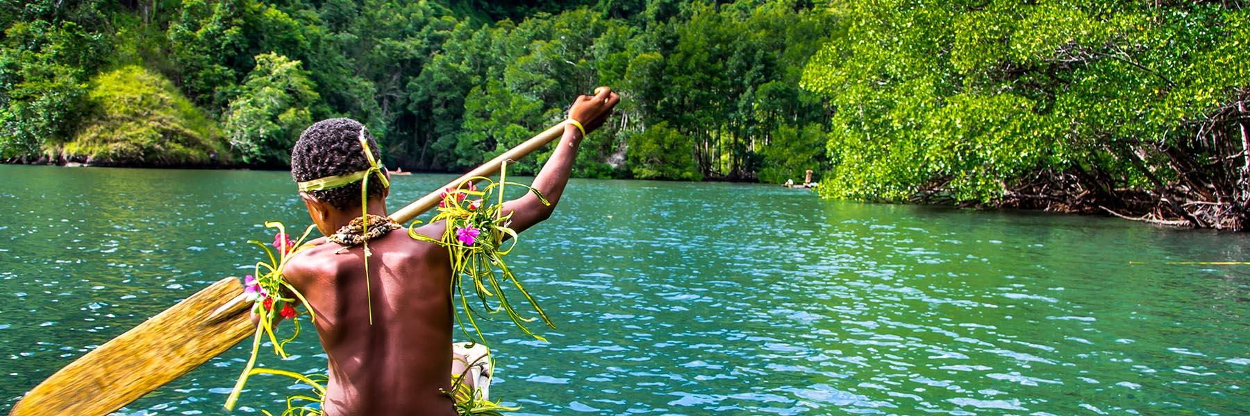 Papua birding tours