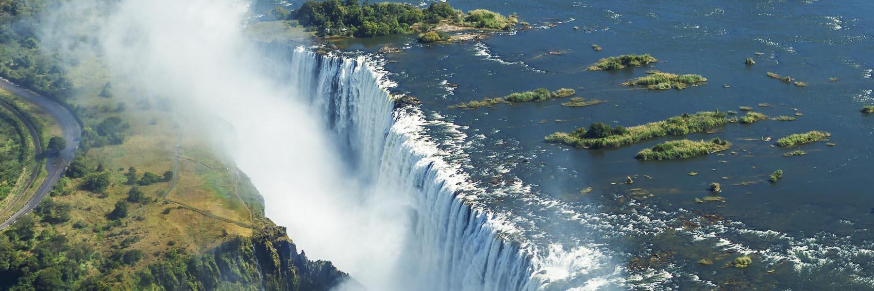 Victoria Falls Extension