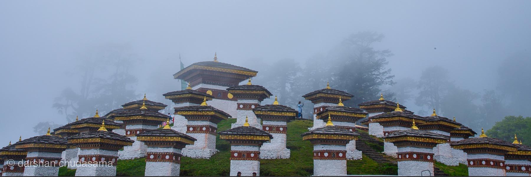 Shangri-La Cultural Tour