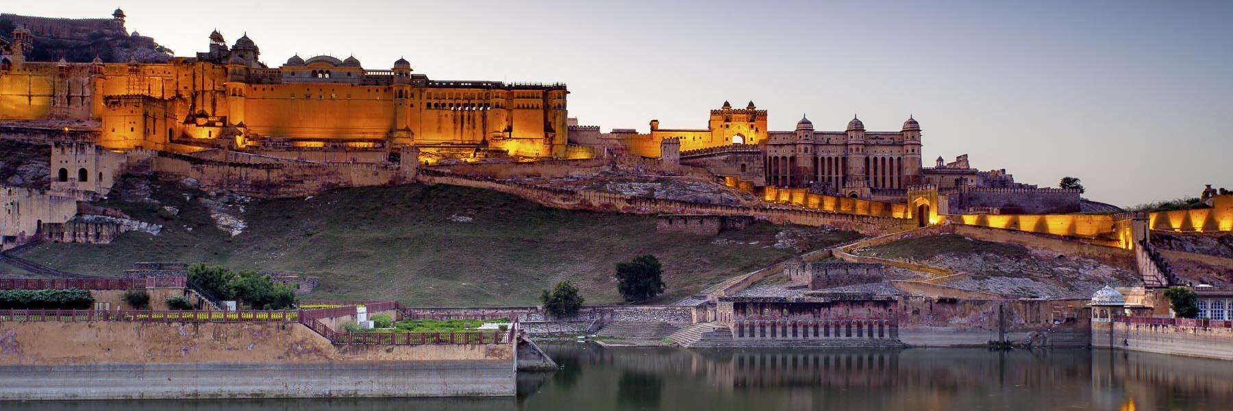 Delhi & Rajasthan