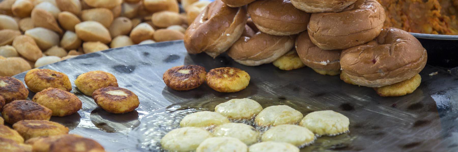 Pan India Food Tour