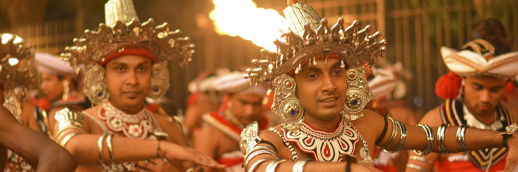 Best of Sri Lanka with Kandy Festival