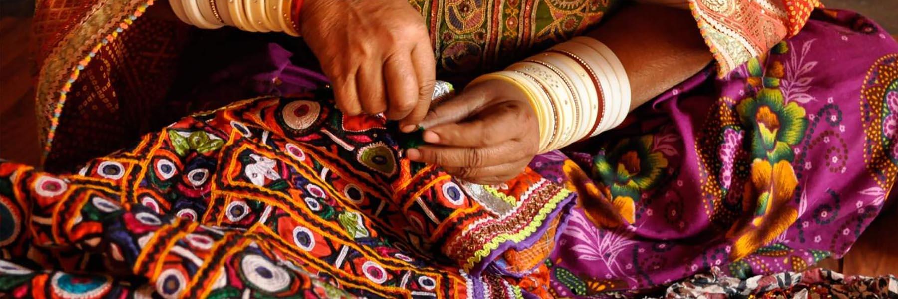 Handicraft Tour