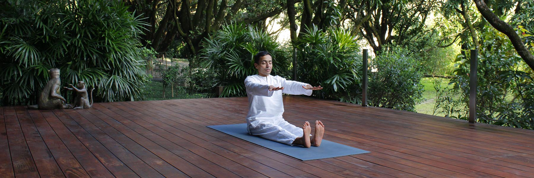 Wellness tours of India