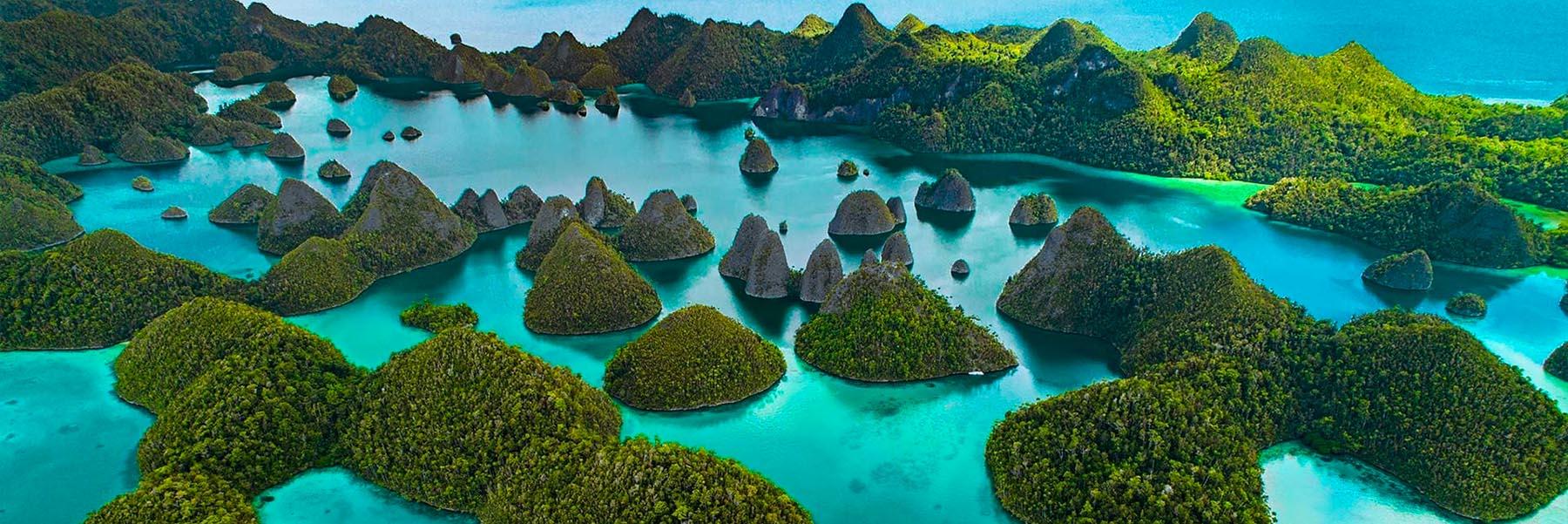 Archipelagos Tours