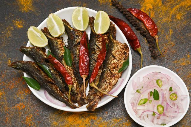 kochi fish cuisine