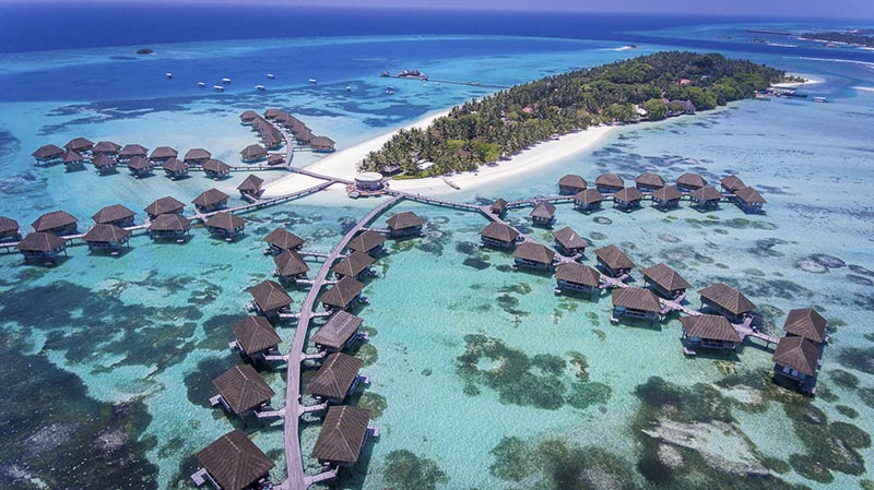 maldives nature tours