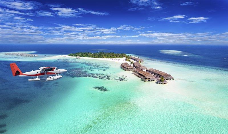 maldive luxury tours