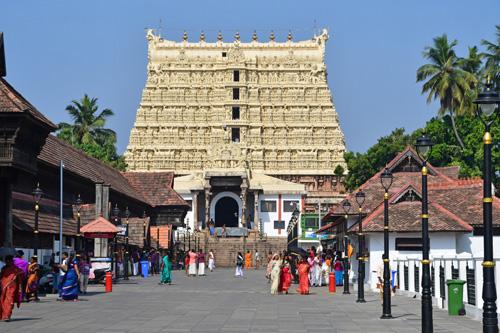 Tiruvananthampuram tour