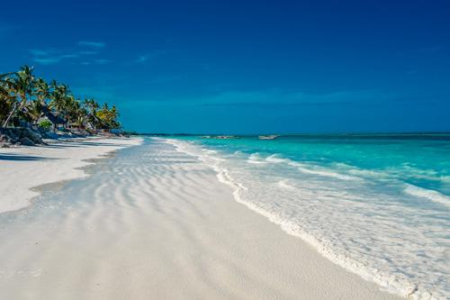 Zanzibar Beach tour