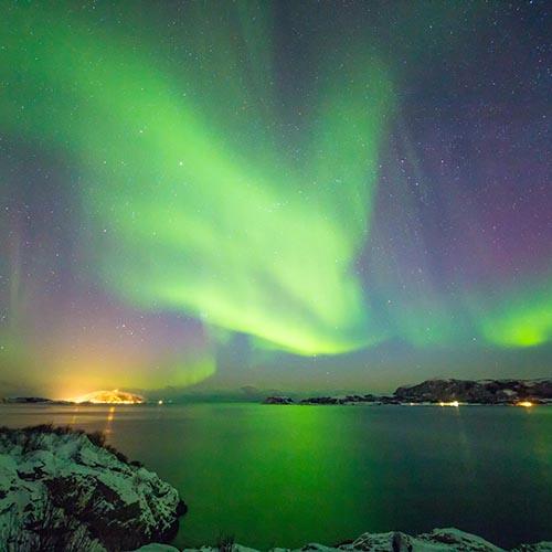 Tromso tour