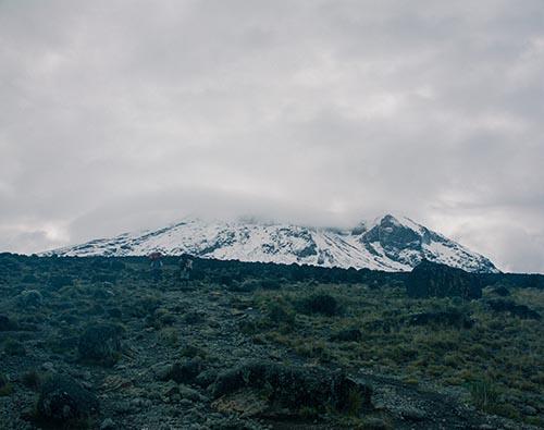 Machame route Kilimanjaro Trek tour