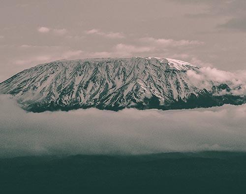 Lemosho route Kilimanjaro Trek tour