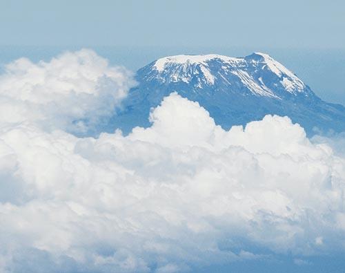 Rongai route Kilimanjaro Trek tour