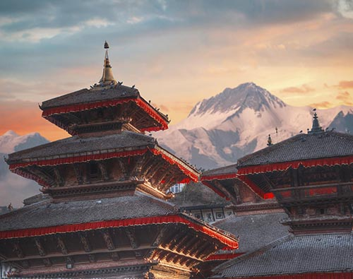 Nepal places to see