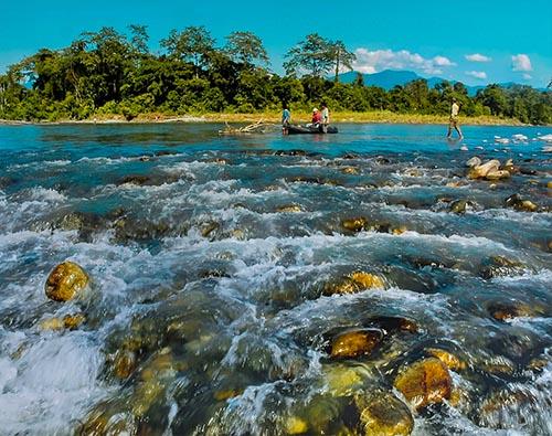 Nameri National Park tour