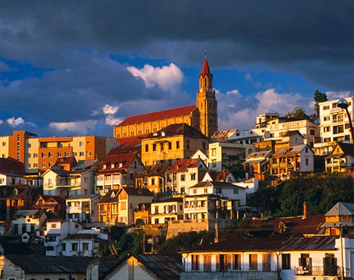 Antananarivo tour