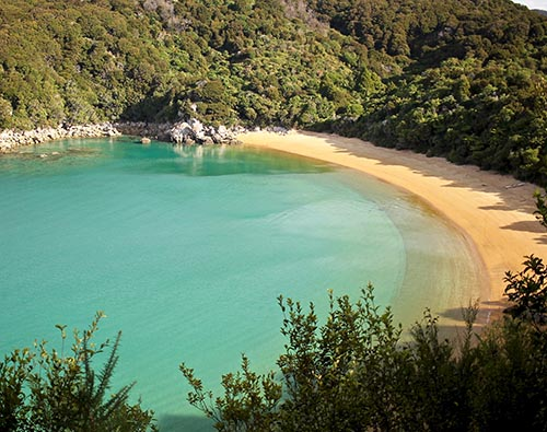 Abel Tasman National Park tour