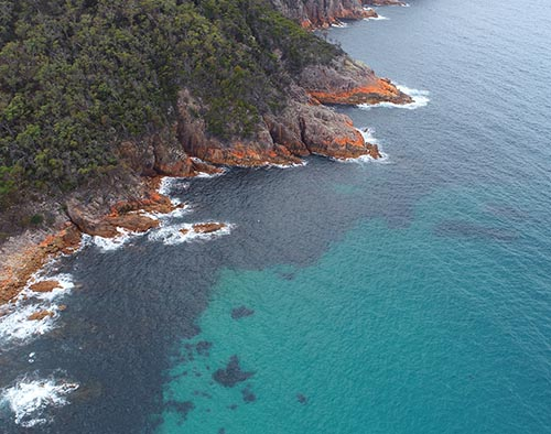 Freycinet National Park tour