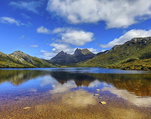Cradle Mountain tour