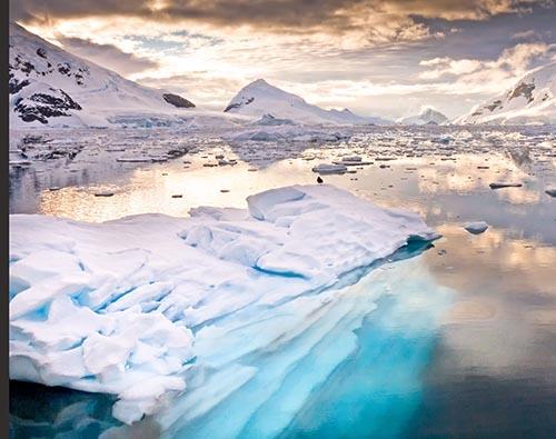 Antartica Mainland tour