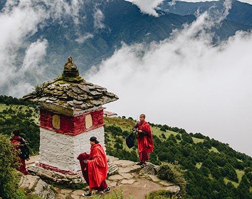 Bhutan Happiness Tour tour