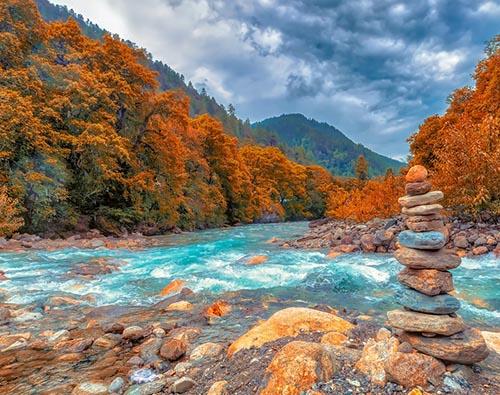 Happiness Bhutan Tour tour