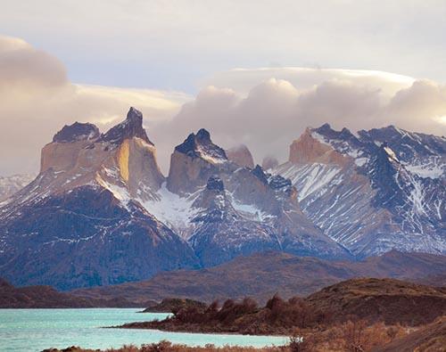 Torres del Paine National Park tour