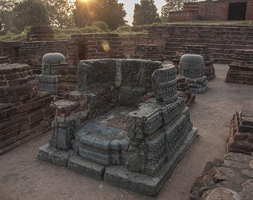 Nalanda tour