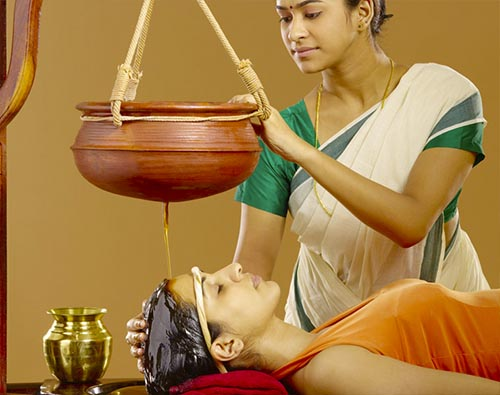 Kerala with Wellness & Yoga tour