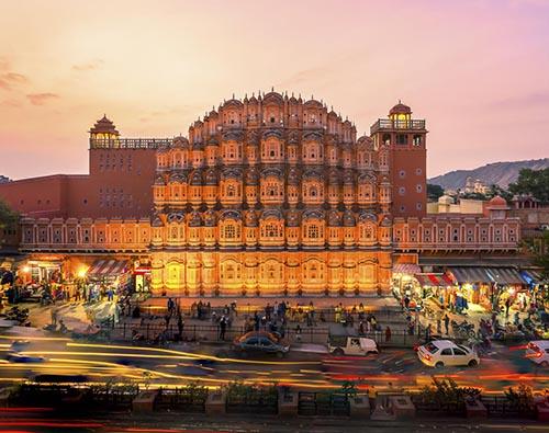 Delhi & Rajasthan tour