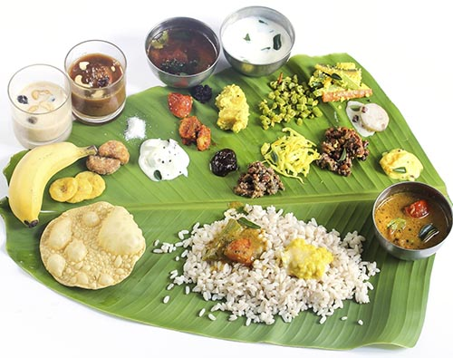 South India Food Tour  tour